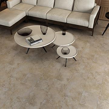 Rigid Vinyl Floor/Spc Floor Made in China