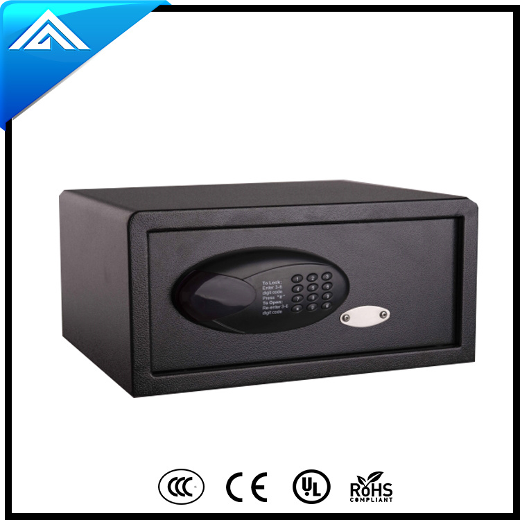 Electronic Safe Box with LED Display for Hotel and Home Use
