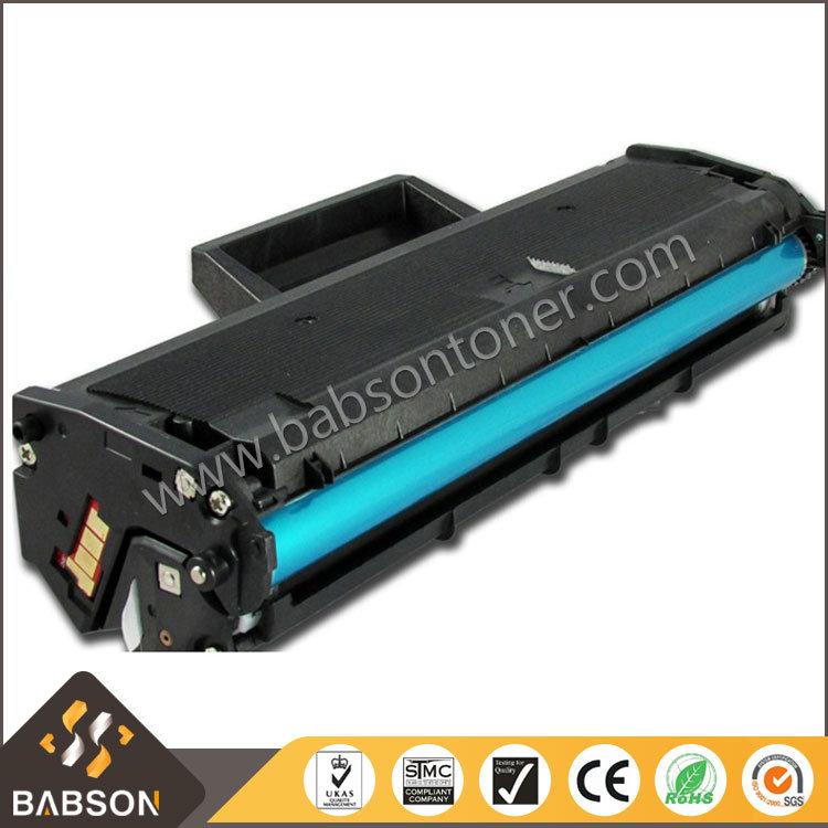 Stable Printing Performce 101s Laser Printer Toner for Samsung Scx-3401