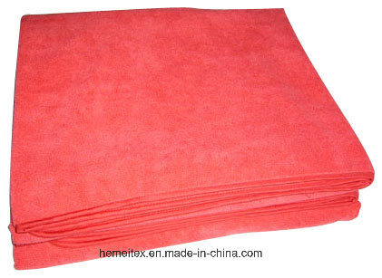 Microfiber Cleaning Towel/Bath Towel