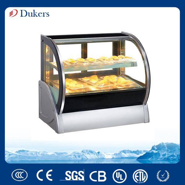 China Countertop Hot Pastry Display, Bakery Display Cabinet, Cake ...