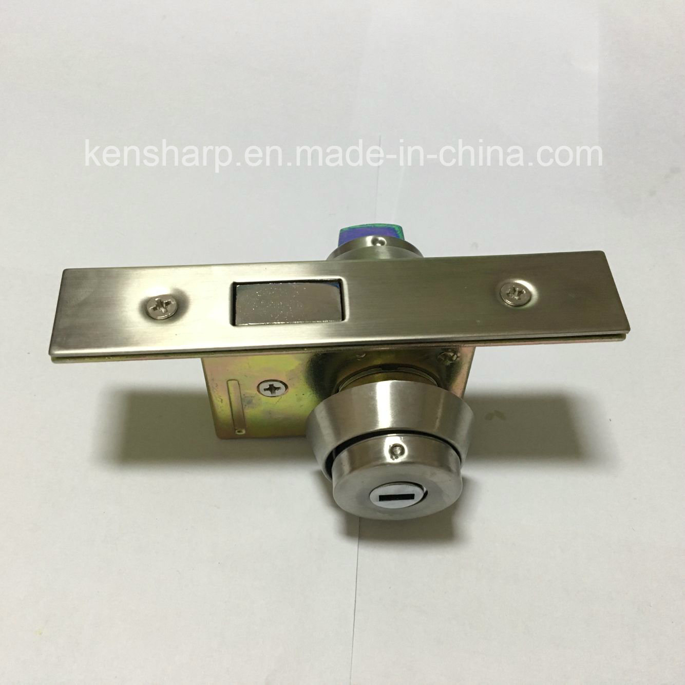 302 Profile Round Solid Lock and Security Solid Lock for Interior