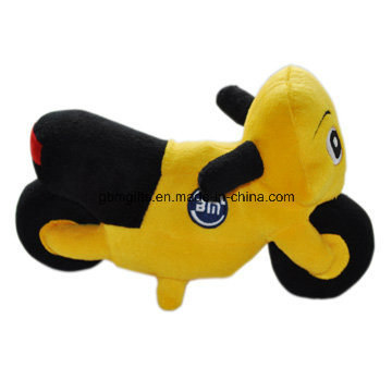Plush Toy Dolphin, 100% Polyester Filling, Available in Various Colors