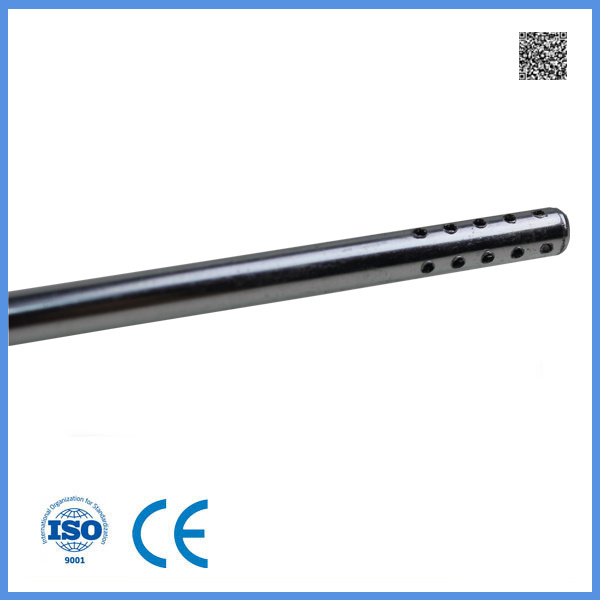 Thermocouple Probe, Immersion Thermocouple Type K, Probe Sensor
