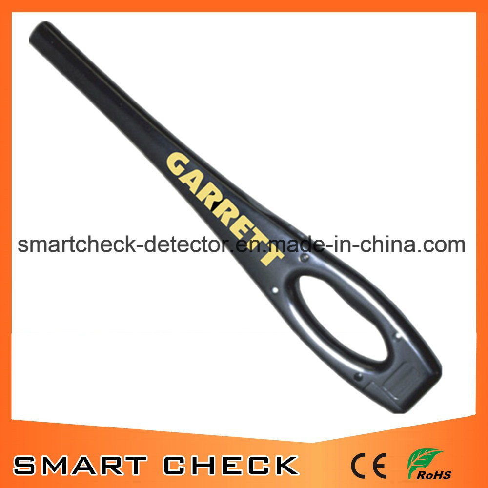 Superwand Hand Held Metal Detector Security Metal Detector