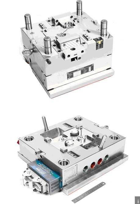 Custom Injection Mould, OEM Order Plastic Injection Moulding Price