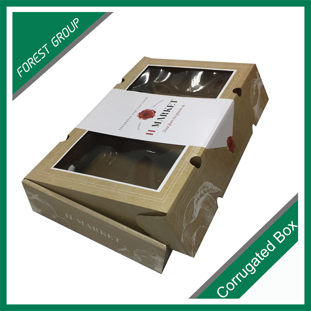 Strong Foldable Luxury Cardboard Paper Gift Box