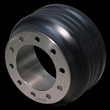 Dual Layer Technology Hercules Brake Drum