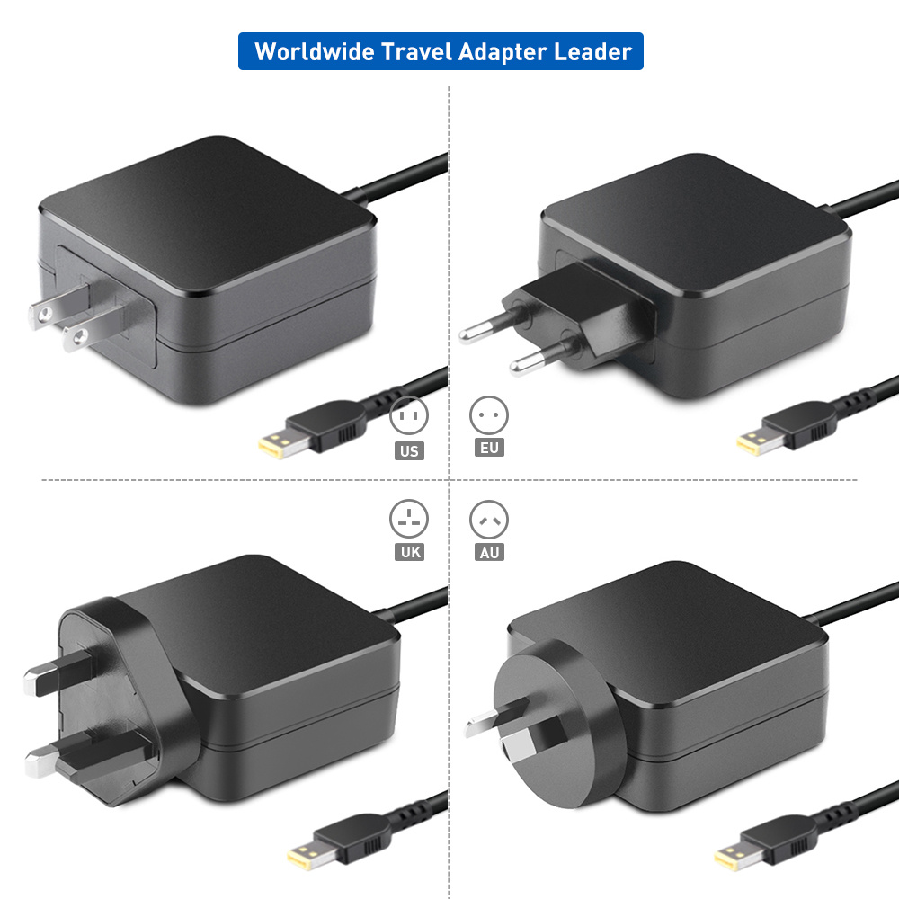 UL TUV Ce CB Tablet Charger for Lenovo 12V3a 36W