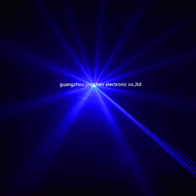 350MW RGB Animation Laser Light