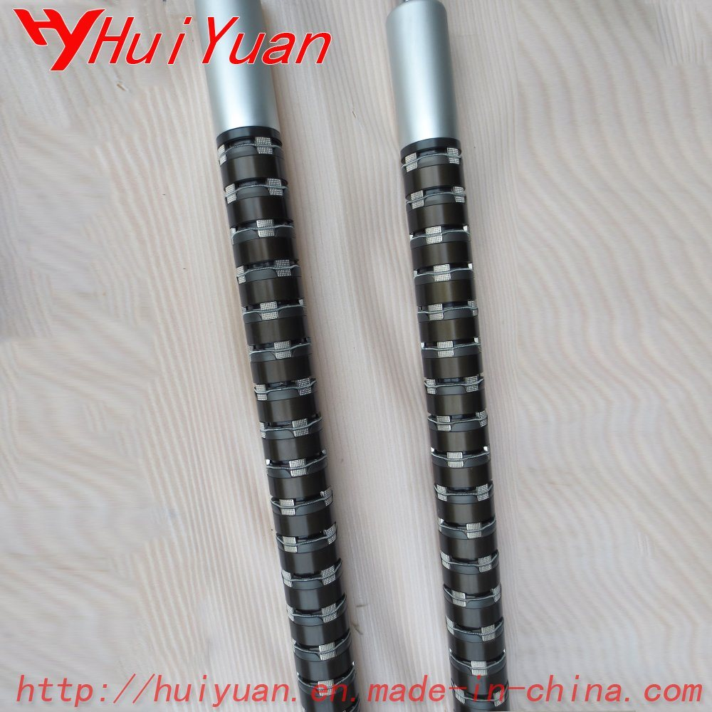 3 Inch Xc Friction Air Shaft for Battery Slitting Machine