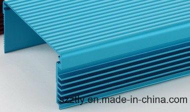 6000 Alloy Customized Precision Machining Aluminium Extrusion
