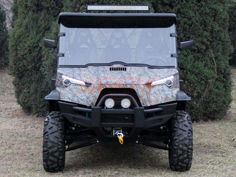 EEC EPA 4 Seat 1000cc UTV 4X4