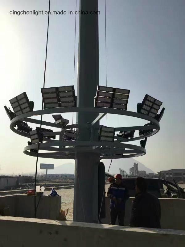 400W LED Flood Light for High Mast Lighting