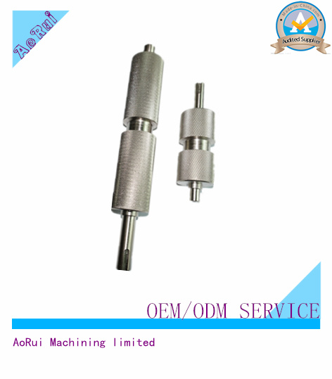 Customized Connecting Shaft with CNC Parts Milling Parts Grinding Parts