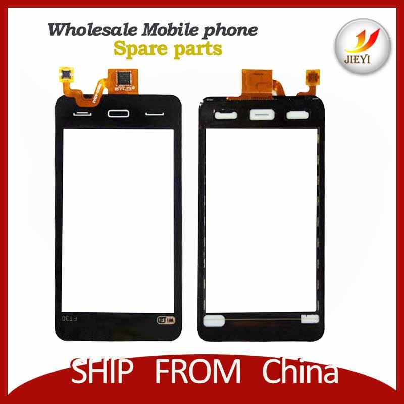 Wholesale Front Touch Screen Digitizer Replacement for Lanix T99 Ilium Negro Touch Screen