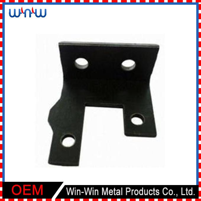 Hardware Decorative Metal Iron Shelf Speaker TV Wall Brackets