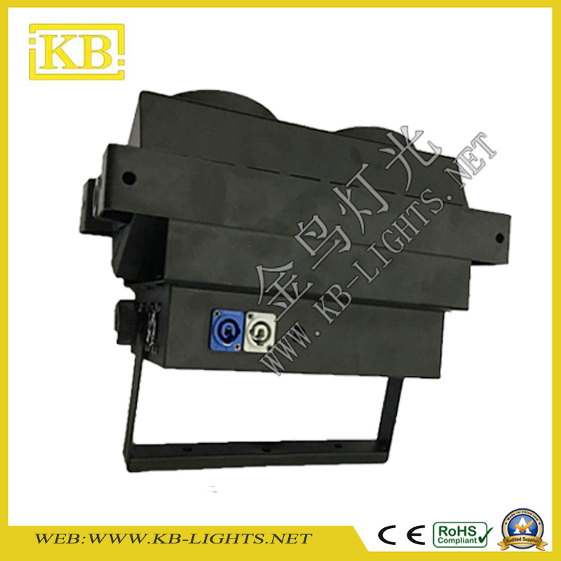 Hot Sale Model 2*100W LED COB Blinder