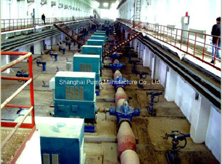Power Plant Circulation Centrifugal Pump