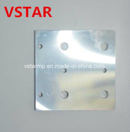 OEM High Precision CNC Machined Part for Packing Machine