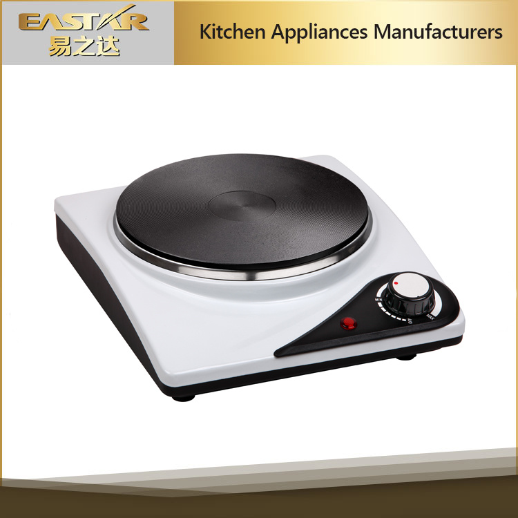 Sii GS Approved Nice Design Hot Plate (ES-3106)