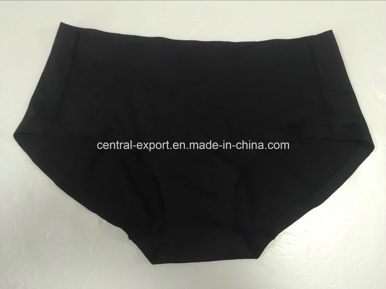 Classical Sexy Lady Non Trace Underwear Seamless Panty Brief