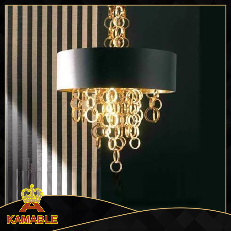 Project Decorative Modern Chandelier Pendant Lighting (ka9022)