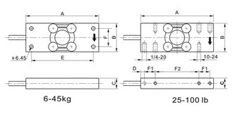 Single Ponit Load Cell (12)