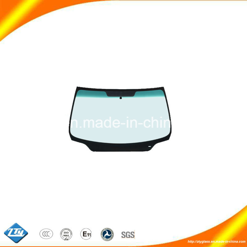 Laminated Car Front Window for KIA Cerato From Zty Glass