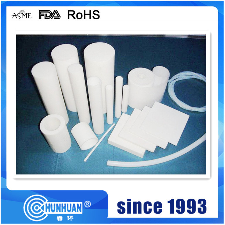 PTFE Extrud Rods