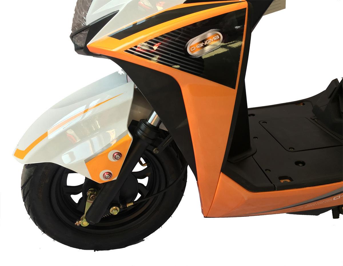 1000W 60V 20ah E-Motor Scooters