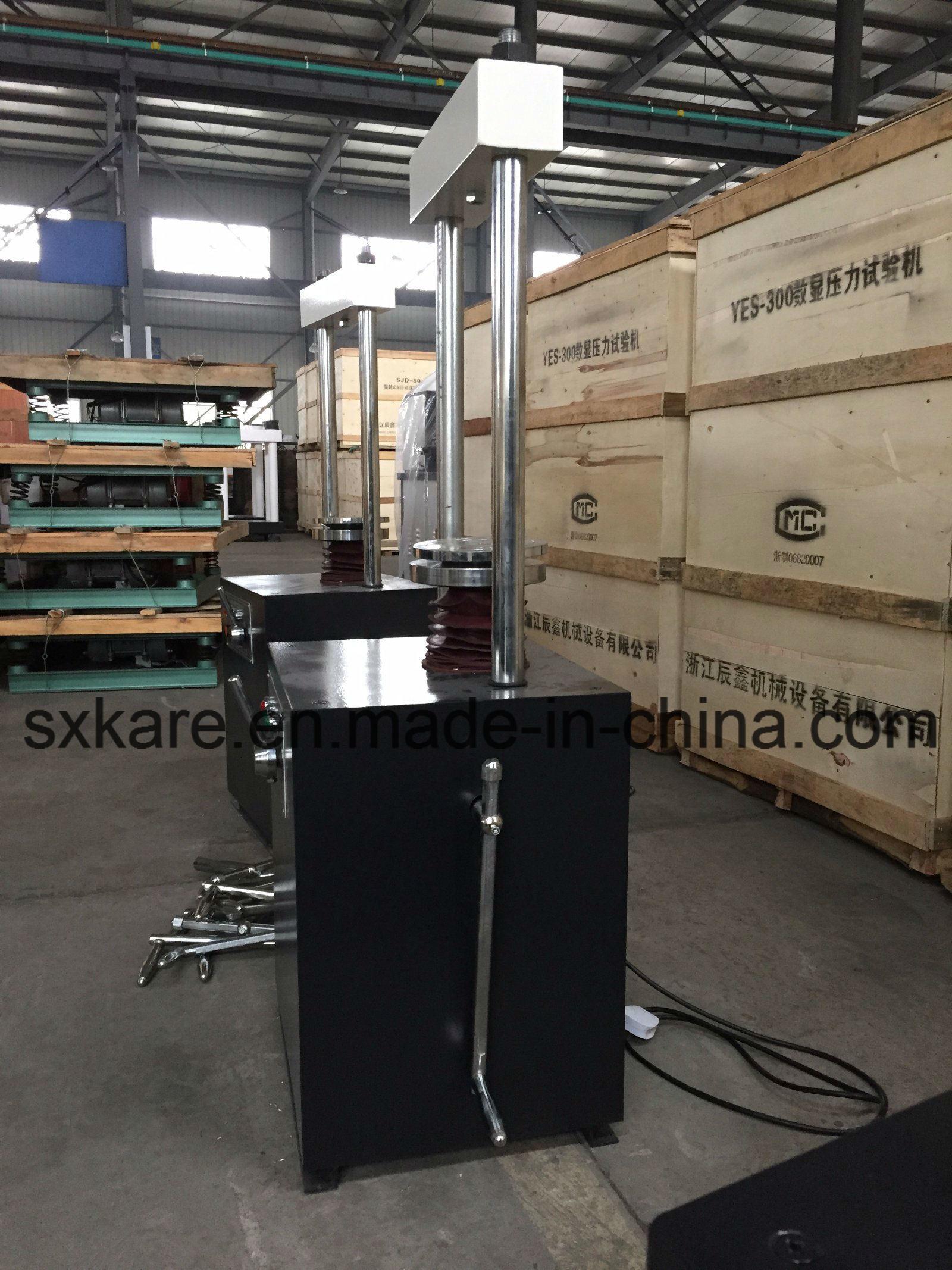 Pavement Material Strength Testing Machine Mainframe, Cbr Testing Machine (LD127-II)