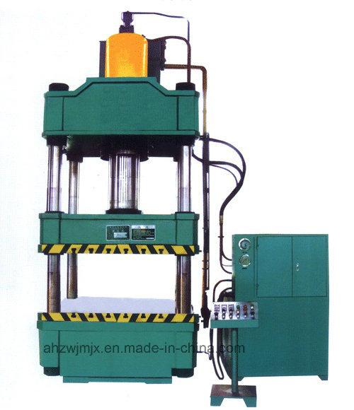Y32 Series 4-Column Hydraulic Press