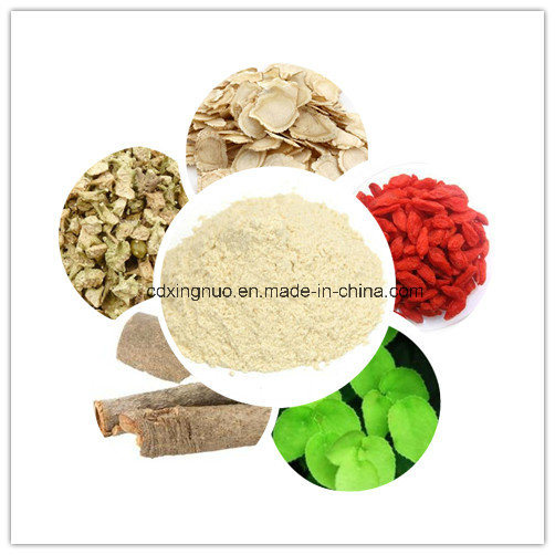 Male Health Enhancement Food Supplement Raw Powder at Competitive Price