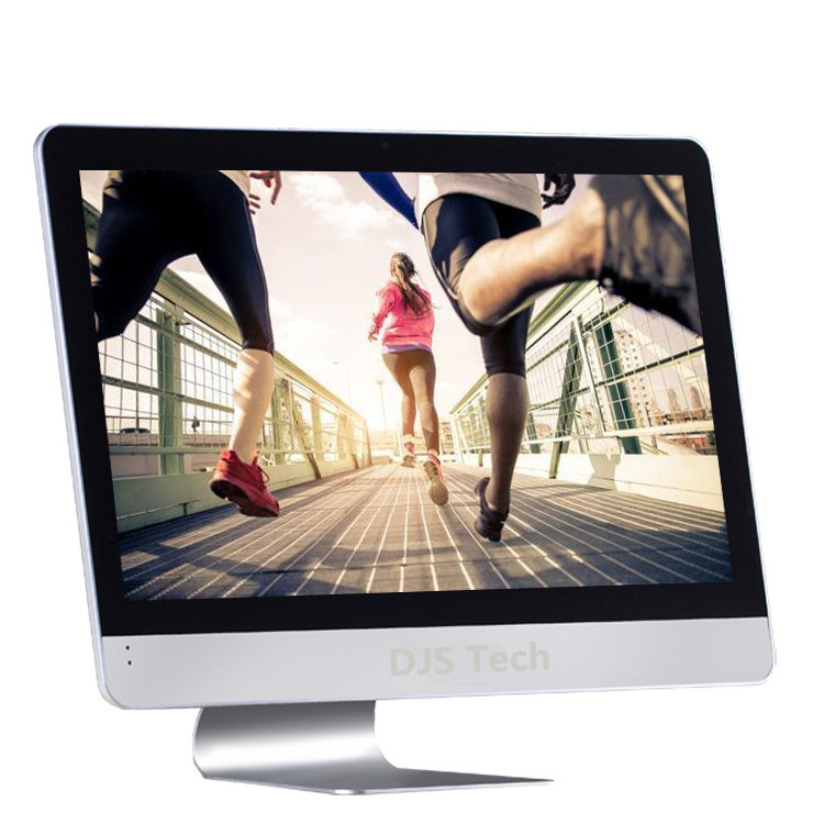 New Design All-in-One PC I3 23.6inch with H81u Chipset