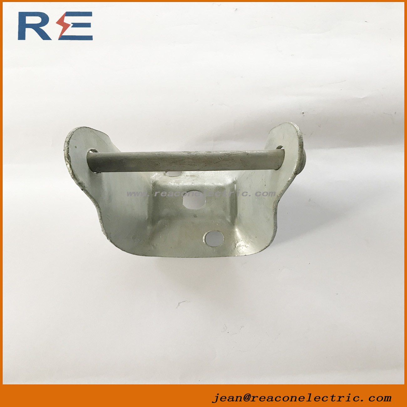 Cross Arm Clevis for Insulator 53-2
