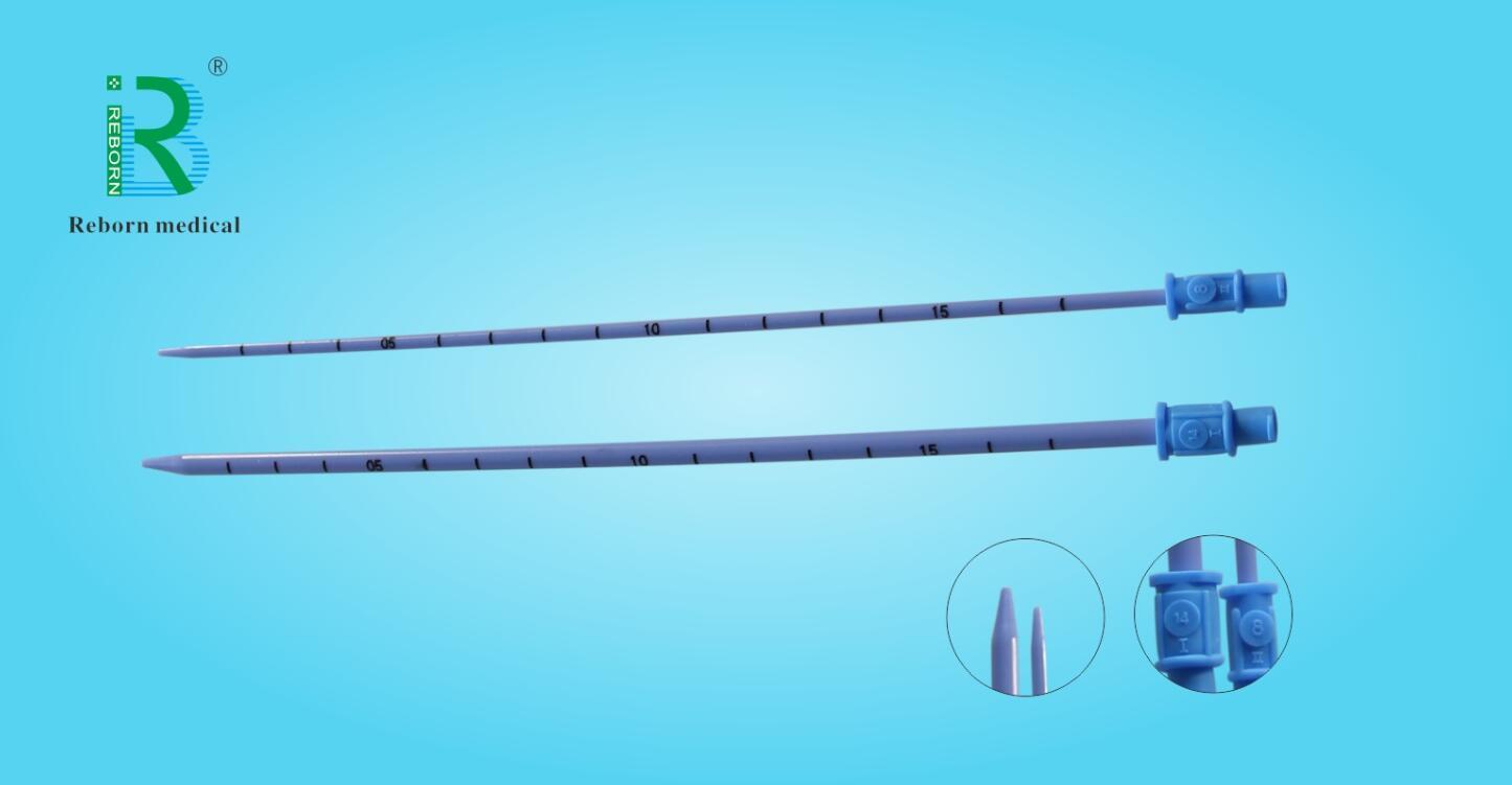 Percutaneous Nephrostomy Catheter Dilation