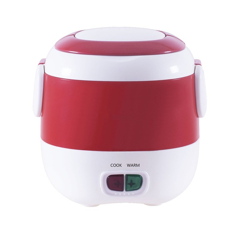 Mini Portable Rice Cooker for Car Using