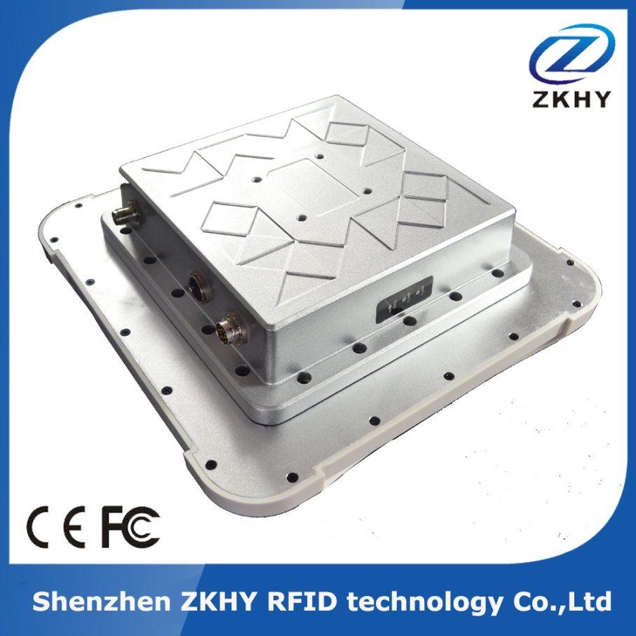 High Performance 9dBi UHF RFID Integrated Reader