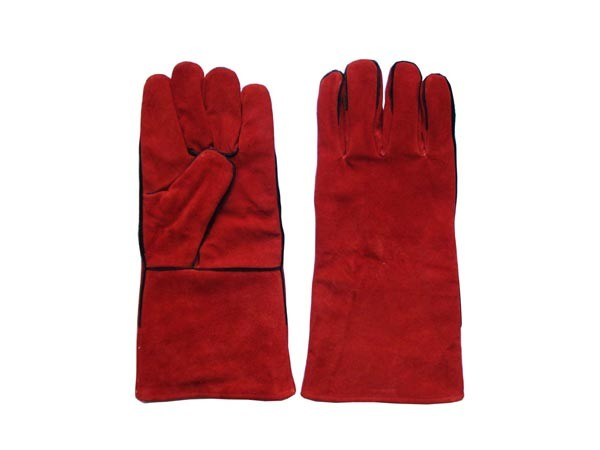 Welding Gloves (JK43111)