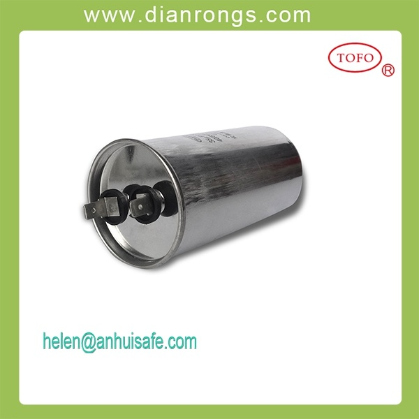 Cbb65 Air Conditioner Motor Capacitor for Air Conditioner