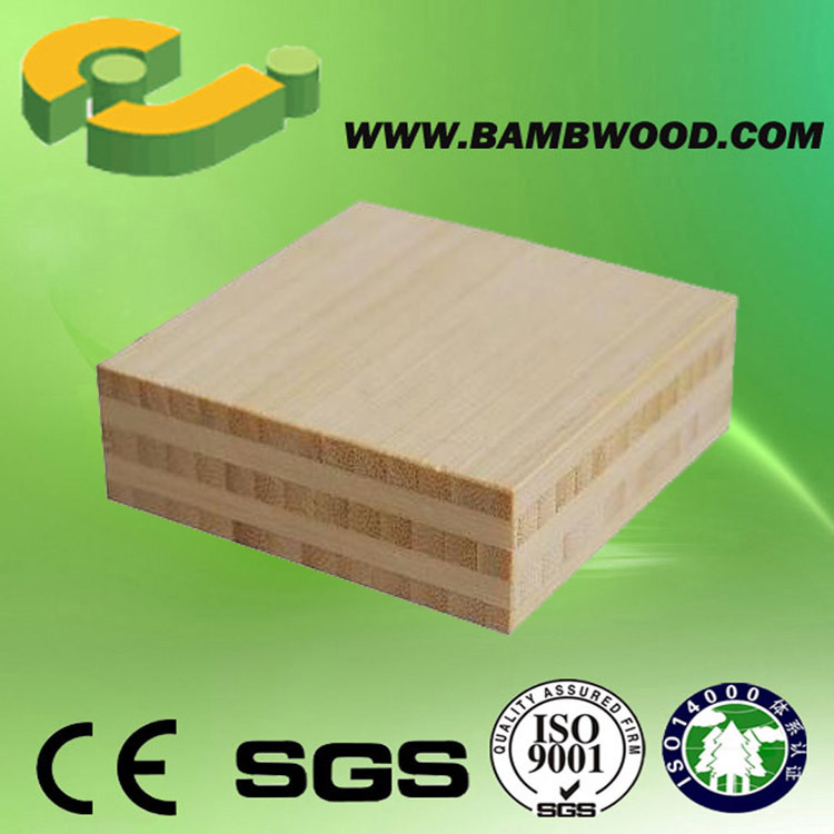 Thickness Bamboo Plywood with Best Selling
