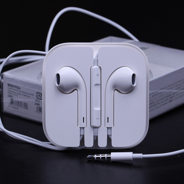 Super Sound Earphone for iPhone5/6/6 / 6s / 6s Plus Headphone