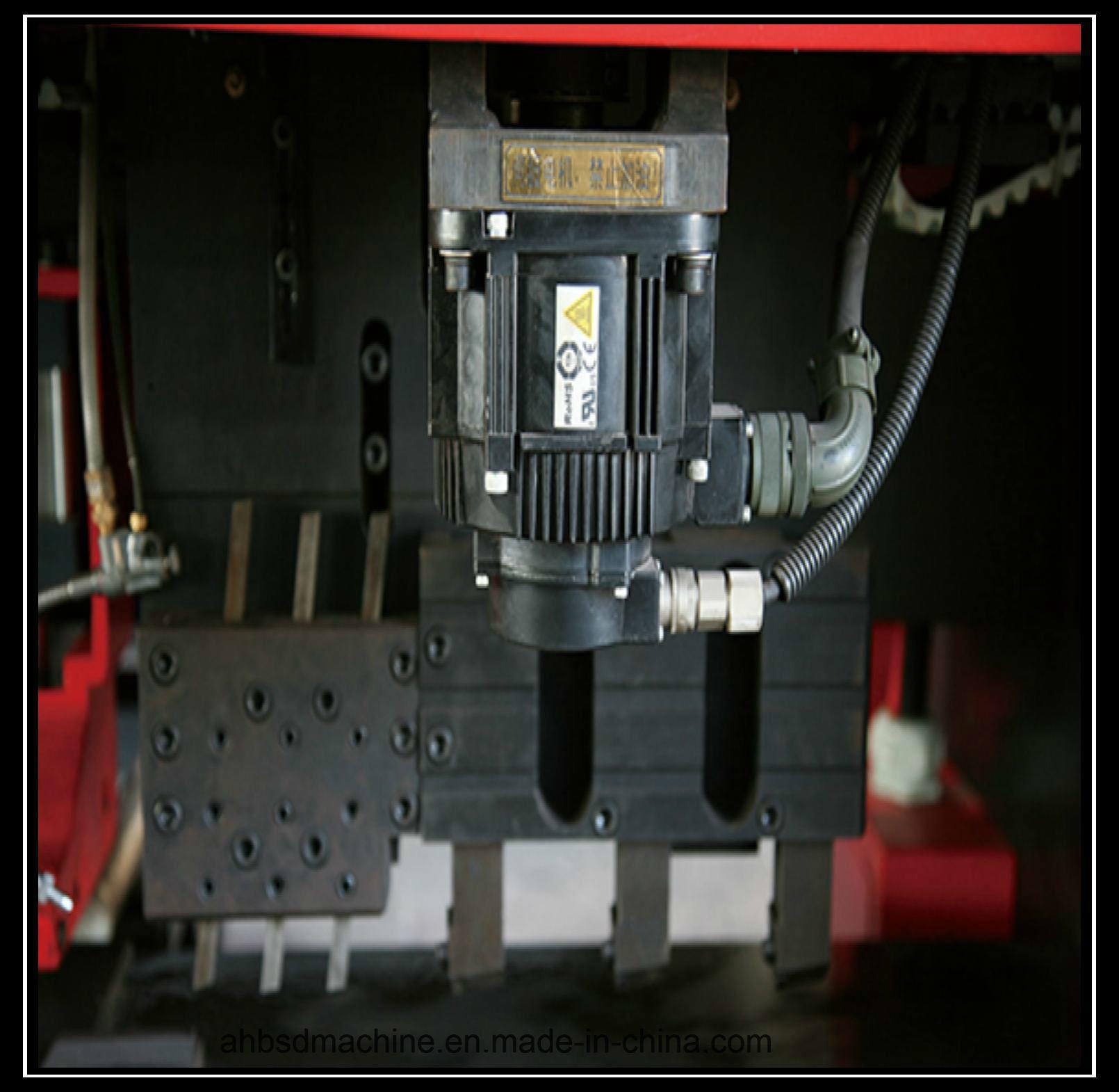 Numerical Control China Professional Heavy Duty Horizontal Cut Machine