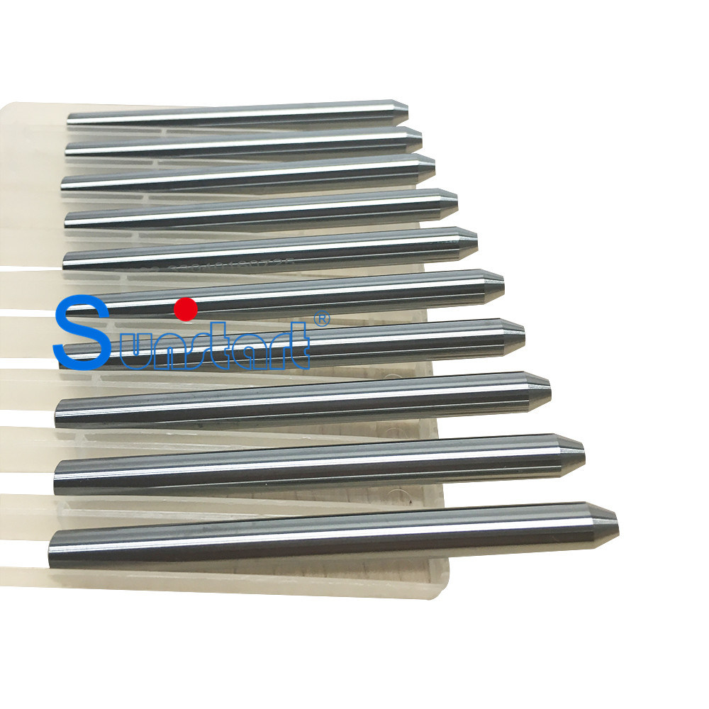 S002 Advanced Flow Focusing Tubes Nozzles 6.35*0.76*76.2mm