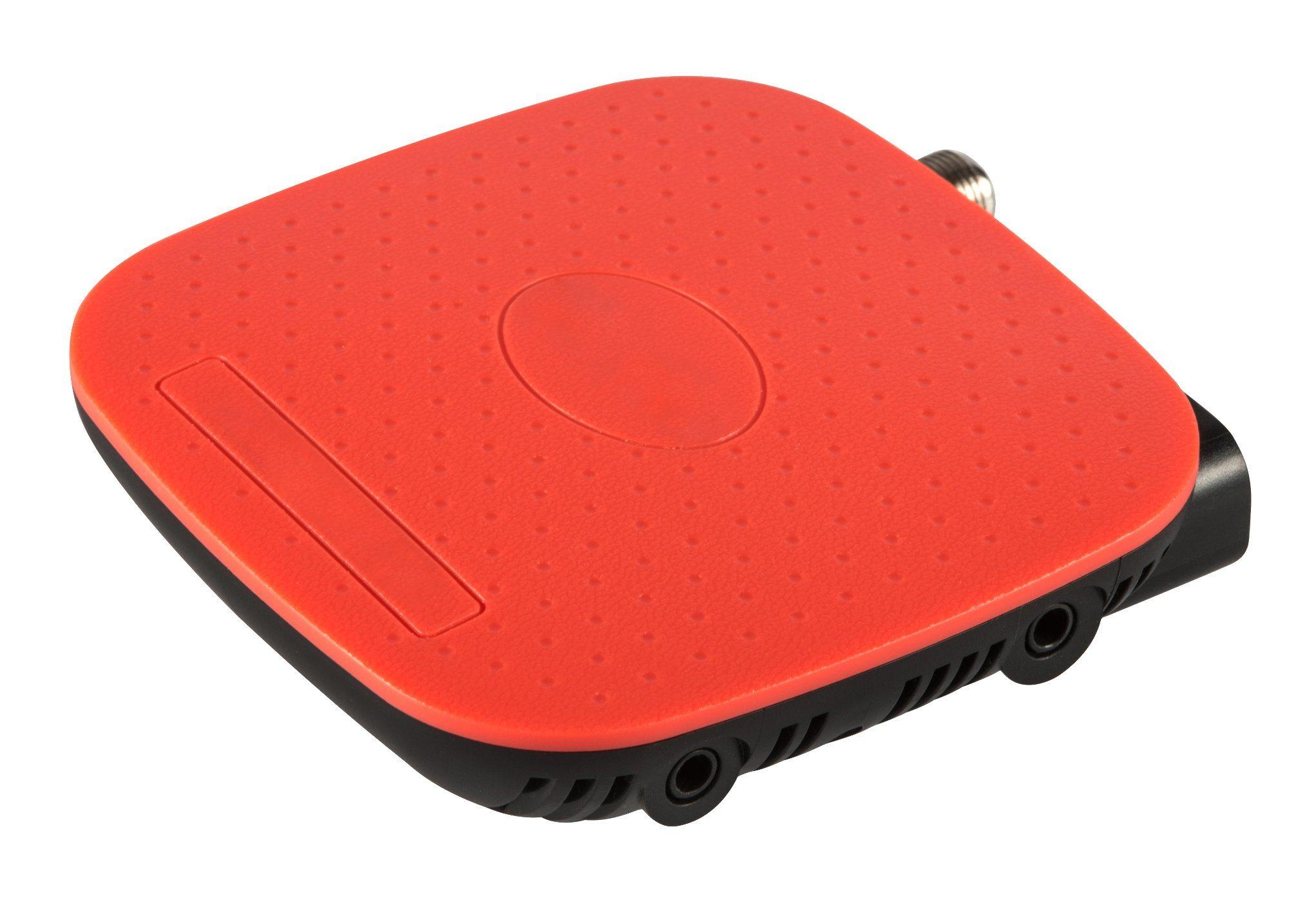 Cheper Price and High Quality HD FTA Mini DVB-S2 Receiver