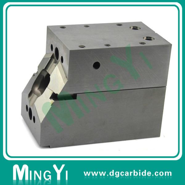 High Quality High Precision DIN9845 a and B Dies