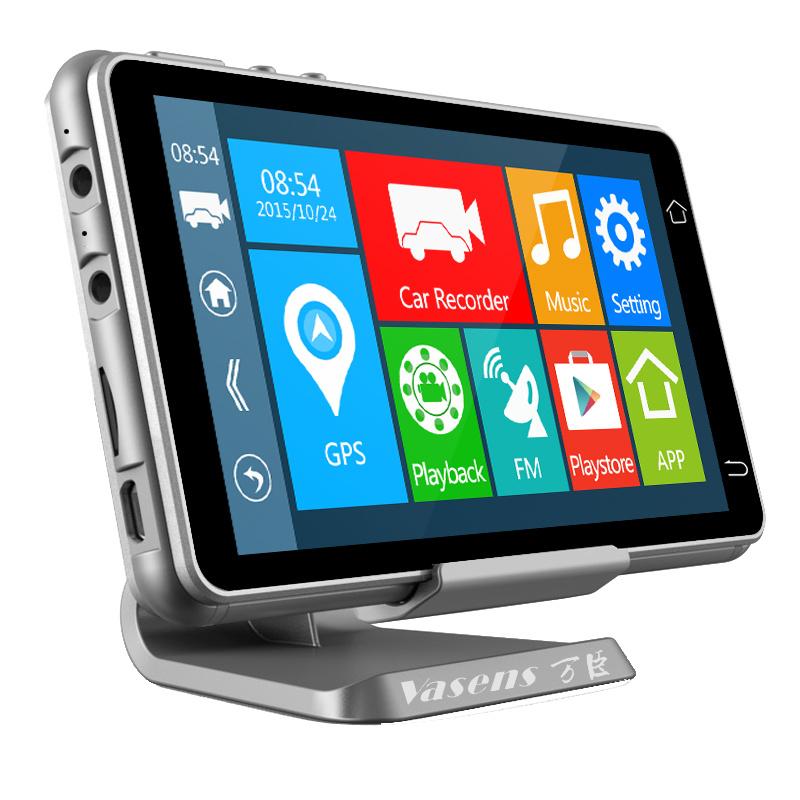 FHD 1080P WiFi Car DVR Camera Recorder Dashcam