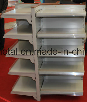 Ce and ISO Approved Supermarket Display Shelf, Store Shelf, Supermarket Shelves