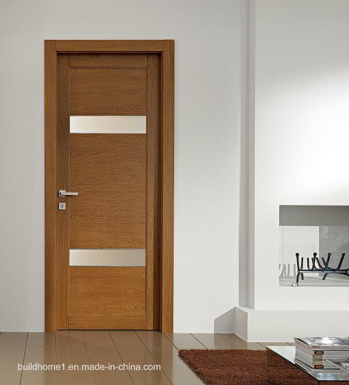 150 Series Fadeless Solid Wood Interior Door